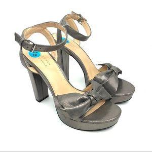 LC LAUREN CONRAD   Azalea Women's High Heel Sandal